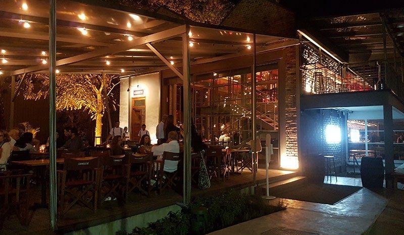casa camolese restaurant