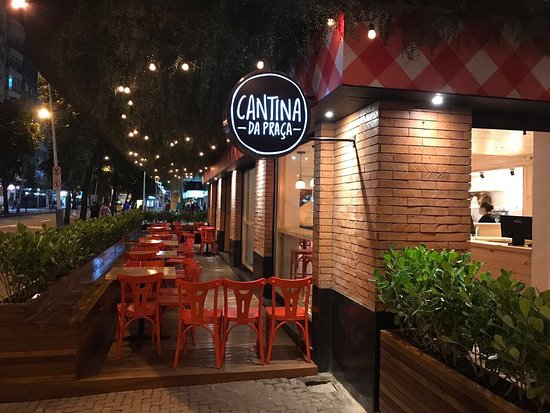 cantina da praça restaurant
