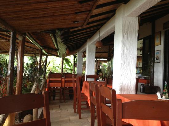 bira de guaratiba restaurant